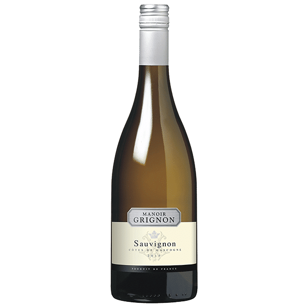 Manoir Grignon Sauvignon Blanc