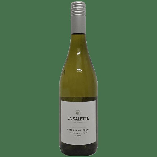 Domaine la Salette Blanc