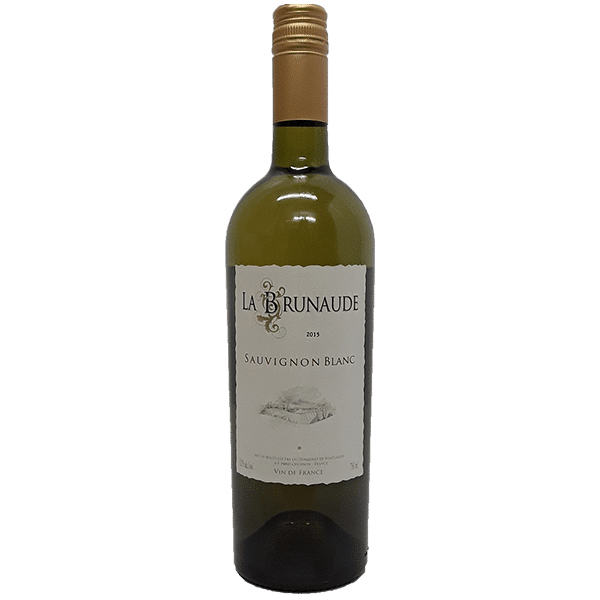 Domaine la Brunaude Sauvignon Blanc