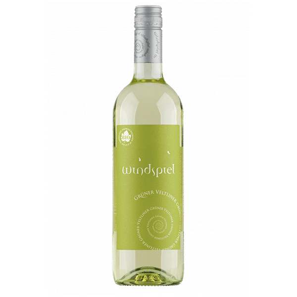 Weingut Fritsch Grüner Veltliner Windspiel