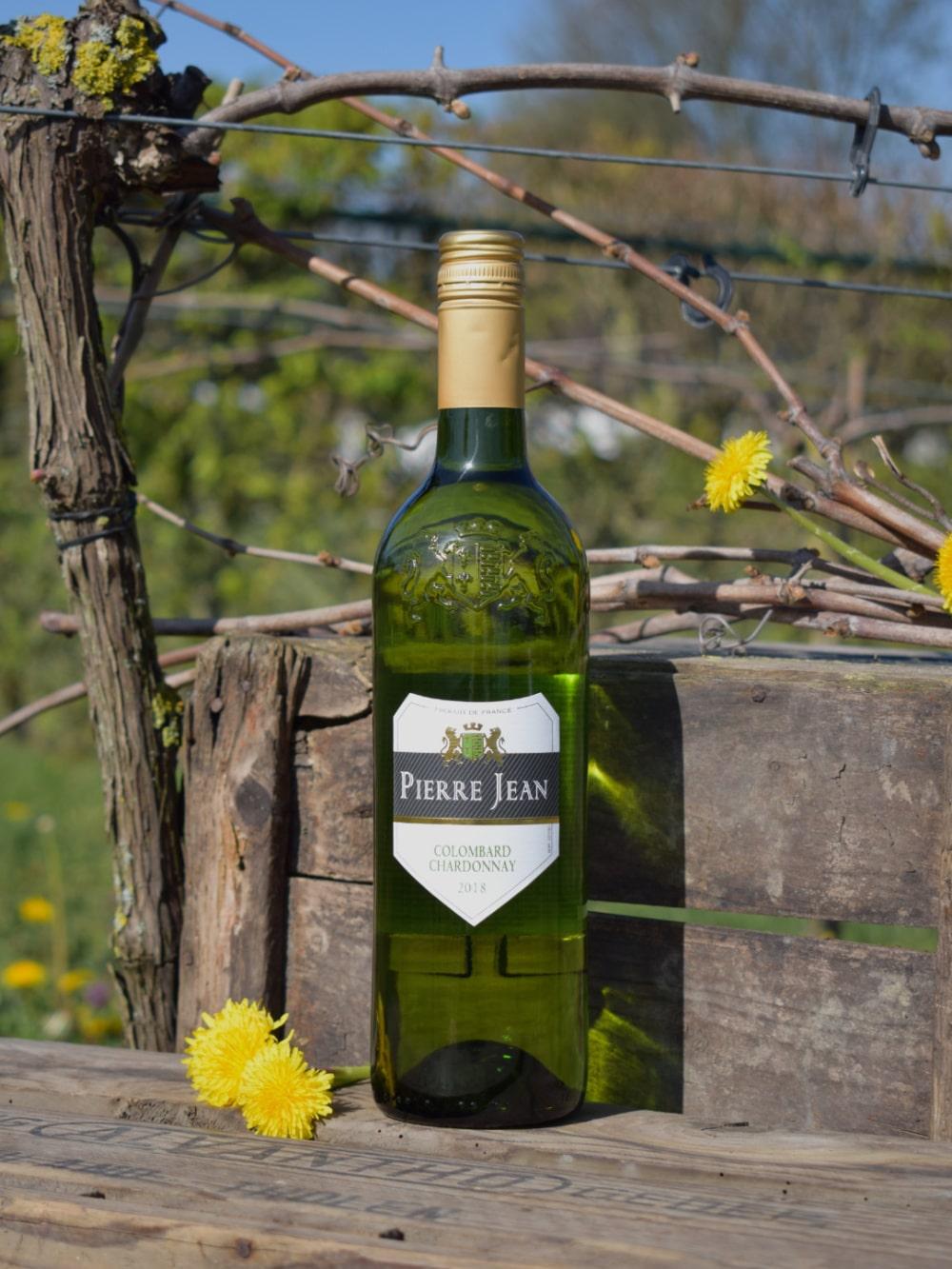 Pierre Jean wijn - Wijn Express