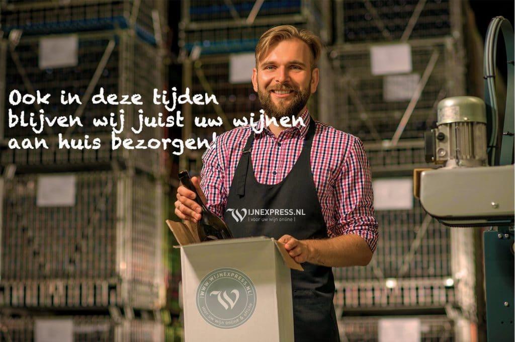 Online Wijn Kopen - WijnExpress