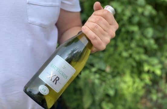 XR Wijn - Xavier Roger - Wijn Express